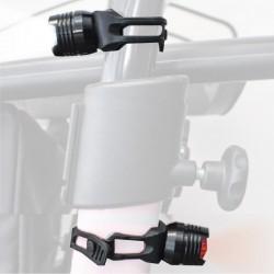 LED-Lampen Set vorne + hinten