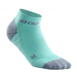 CEP Low Cut Socks 3.0 Ice/Grey