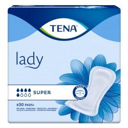 TENA Lady Super 6 x 30 Stk.