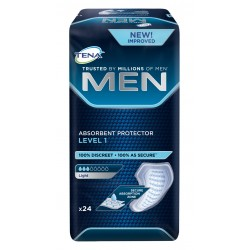 TENA Men Level 1 6 x 24 Stk.