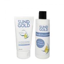 Sund Gold Desinfektion-Set...